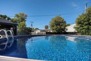 Photo 33: 728 Buchanan Boulevard in Winnipeg: Crestview Residential for sale (5H)  : MLS®# 202122702