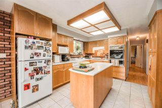 """Photo 8: 20131 49A Avenue in Langley: Langley City House for sale in """"Sundell Gardens"""" : MLS®# R2584110"""