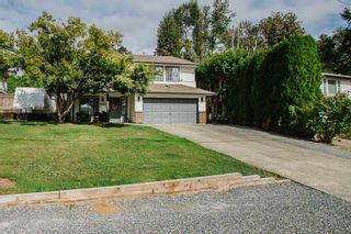 Photo 2: 35063 SPENCER Street in Abbotsford: Abbotsford East House for sale : MLS®# R2500275