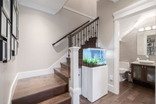 Photo 18: 1967 W 12TH Avenue in Vancouver: Kitsilano Townhouse for sale (Vancouver West)  : MLS®# R2456371