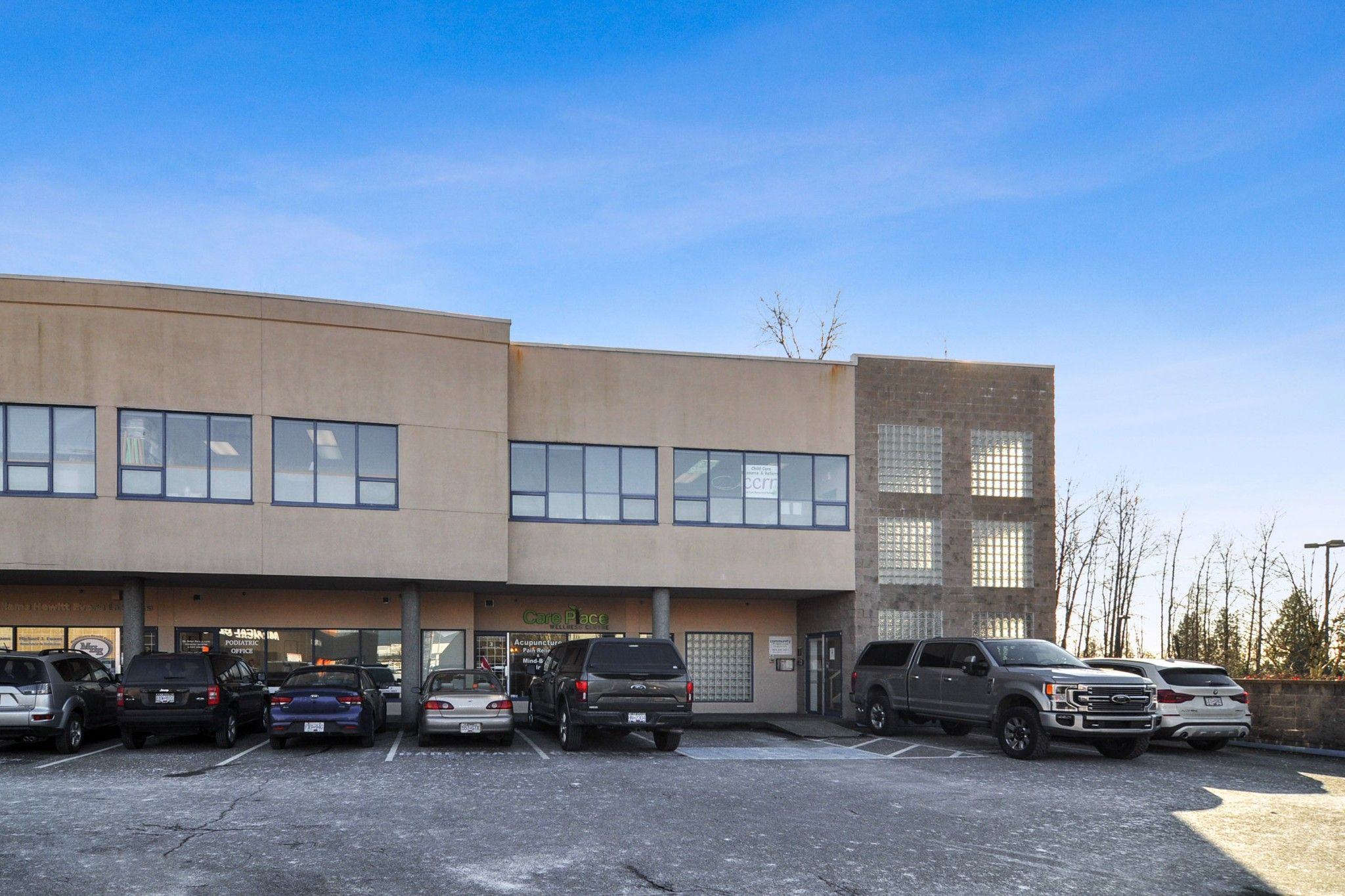 """Main Photo: 303 22722 LOUGHEED Highway in Maple Ridge: East Central Condo for sale in """"Mark's Place"""" : MLS®# R2538251"""