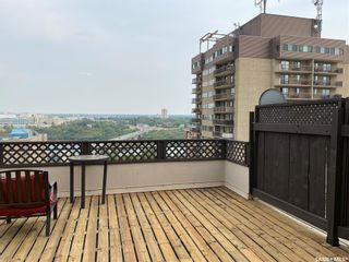 Photo 17: 1108 320 5th Avenue North in Saskatoon: Central Business District Residential for sale : MLS®# SK866397