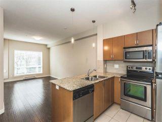 """Photo 11: 321 13733 107A Avenue in Surrey: Whalley Condo for sale in """"QUATRO"""" (North Surrey)  : MLS®# R2138694"""