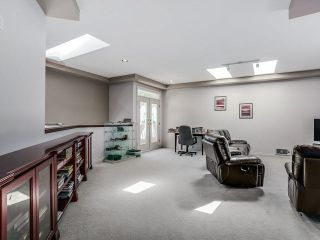 """Photo 15: 2640 166A Street in Surrey: Grandview Surrey House for sale in """"Grandview Heights"""" (South Surrey White Rock)  : MLS®# F1449578"""