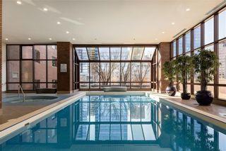 Photo 29: 302C 500 EAU CLAIRE Avenue SW in Calgary: Eau Claire Apartment for sale : MLS®# C4215554