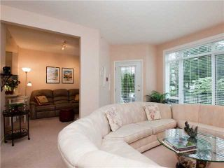 """Photo 9: 105 3600 WINDCREST Drive in North Vancouver: Roche Point Townhouse for sale in """"WINDSONG"""" : MLS®# V932458"""