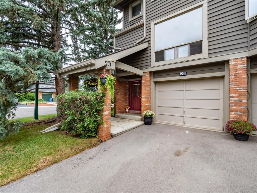 Photo 2: Photos: 32 99 Midpark Gardens SE in Calgary: Midnapore Row/Townhouse for sale : MLS®# A1092782