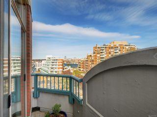 Photo 19: 803 636 MONTREAL St in : Vi James Bay Condo for sale (Victoria)  : MLS®# 871776