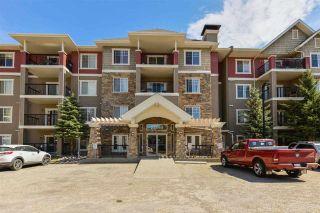 Photo 1: 234 2096 Blackmud Creek Drive in Edmonton: Zone 55 Condo for sale : MLS®# E4237769