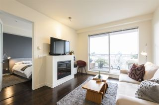 """Photo 3: 411 3333 MAIN Street in Vancouver: Main Condo for sale in """"3333 Main"""" (Vancouver East)  : MLS®# R2542391"""