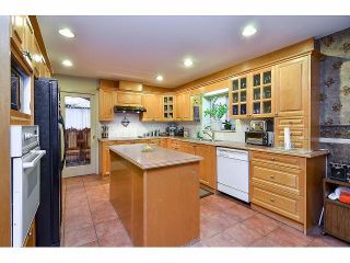 Photo 7: 15020 84 Avenue in Surrey: Bear Creek Green Timbers House for sale : MLS®# F1420871