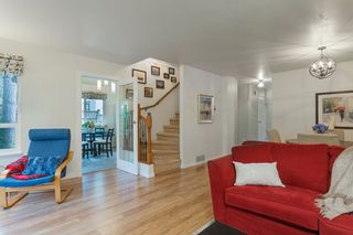 "Photo 12: 3918 INDIAN RIVER Drive in North Vancouver: Indian River Townhouse for sale in ""HIGHGATE TERRACE"" : MLS®# R2562402"