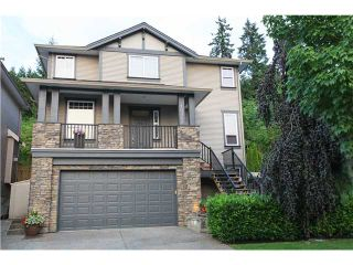Photo 2: 10302 244TH Street in Maple Ridge: Albion House for sale : MLS®# V1134259