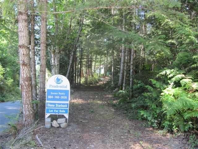 Photo 3: Photos: # LT 1 NAYLOR RD in Sechelt: Sechelt District Land for sale (Sunshine Coast)  : MLS®# V846640