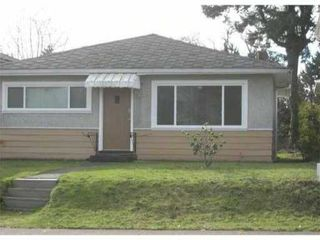 Main Photo: 3026 KINGS Avenue in Vancouver: Collingwood VE House for sale (Vancouver East)  : MLS®# V920000