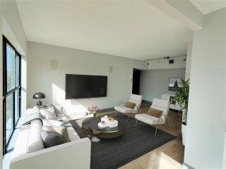 """Photo 2: 1703 909 BURRARD Street in Vancouver: West End VW Condo for sale in """"Vancouver Tower"""" (Vancouver West)  : MLS®# R2585643"""