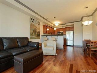 Photo 5: 208 1620 McKenzie Ave in VICTORIA: SE Lambrick Park Condo for sale (Saanich East)  : MLS®# 728971