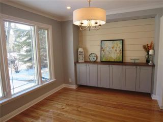 Photo 3: 549 Montrose Street in Winnipeg: River Heights Residential for sale (1D)  : MLS®# 1906558