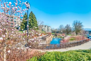 """Photo 27: 1903 11 E ROYAL Avenue in New Westminster: Fraserview NW Condo for sale in """"""""THE RESIDENCES OF VICTORIA HILL"""""""" : MLS®# R2354217"""