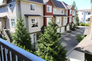 Photo 15: 8 12351 NO 2 ROAD in Richmond: Steveston South Townhouse for sale : MLS®# R2192125