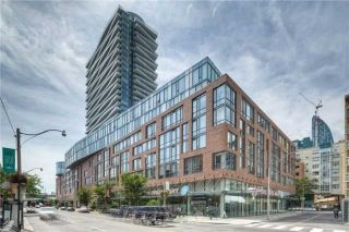 Photo 1: 1 Market St Unit #1205 in Toronto: Waterfront Communities C8 Condo for sale (Toronto C08)  : MLS®# C3707753