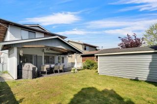 Photo 18: 19044 117B Avenue in Pitt Meadows: Central Meadows House for sale : MLS®# R2575563