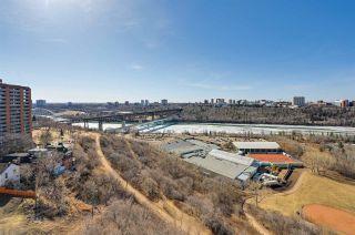 Photo 24: 1404 9737 112 Street in Edmonton: Zone 12 Condo for sale : MLS®# E4236978