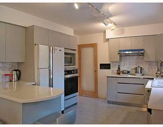 Photo 4: 2326 OLIVER in Vancouver: Arbutus House for sale (Vancouver West)  : MLS®# V753023