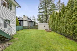 Photo 33: 19549 115B Avenue in Pitt Meadows: South Meadows House for sale : MLS®# R2537303