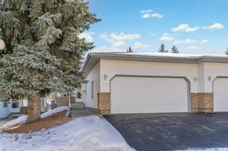 Photo 1: 122 306 Laronge Road in Saskatoon: Lawson Heights Residential for sale : MLS®# SK844749