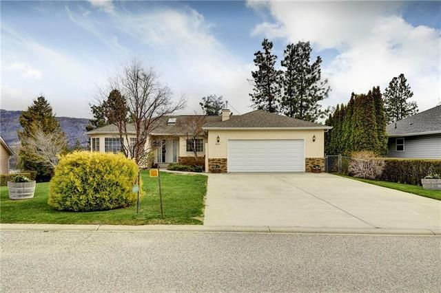 Main Photo: 3605 Lever Court: Peachland House for sale : MLS®# 10180574