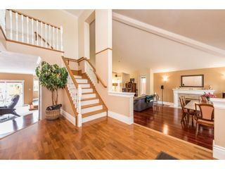 """Photo 3: 8265 148B Street in Surrey: Bear Creek Green Timbers House for sale in """"Shaughnessy Estates"""" : MLS®# R2183721"""
