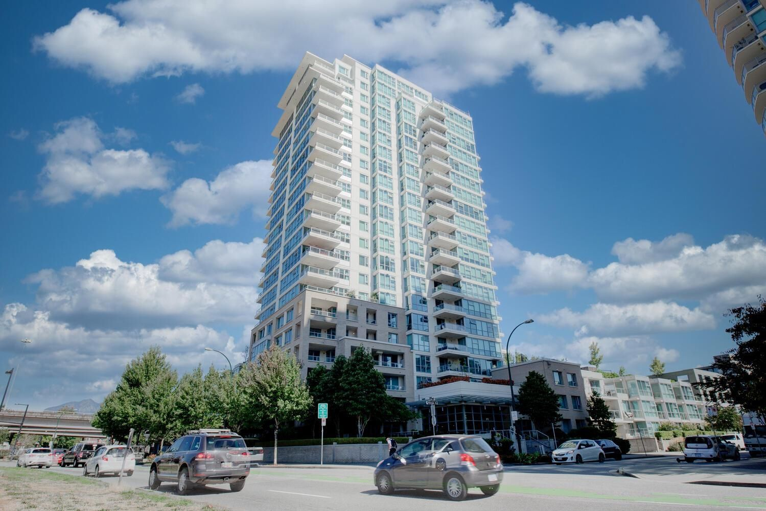 Main Photo: 1503 125 MILROSS AVENUE in Vancouver: Downtown VE Condo for sale (Vancouver East)  : MLS®# R2616150