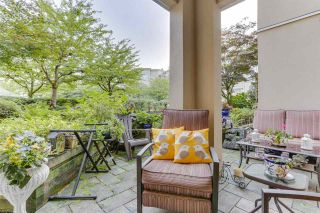 """Photo 23: 118 2995 PRINCESS Crescent in Coquitlam: Canyon Springs Condo for sale in """"Princess Gate"""" : MLS®# R2529347"""