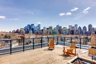Photo 42: 707 327 9A Street NW in Calgary: Sunnyside Apartment for sale : MLS®# A1138359