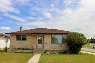 Photo 1: 781 Polson Avenue in Winnipeg: Single Family Detached for sale (4C)  : MLS®# 1923672