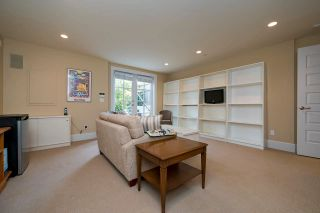 Photo 37: 3499 W 27TH AVENUE in Vancouver: Dunbar House for sale (Vancouver West)  : MLS®# R2576906