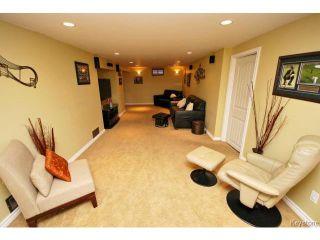 Photo 13: 146 Danbury Bay in WINNIPEG: Westwood / Crestview Residential for sale (West Winnipeg)  : MLS®# 1410862