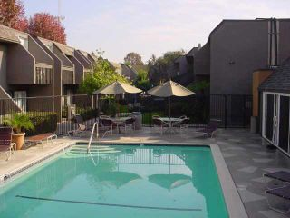 Photo 1: CLAIREMONT Residential for sale: 6333 Mount Ada Rd #191 in San Diego