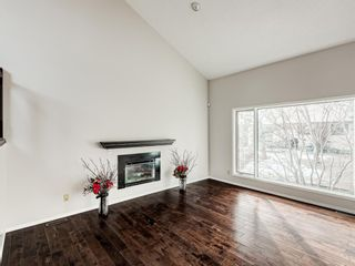Photo 3: 51 5810 Patina Drive SW in Calgary: Patterson Row/Townhouse for sale : MLS®# A1088639