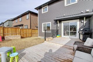 Photo 21: 199 Kinniburgh Road: Chestermere Semi Detached for sale : MLS®# A1082430