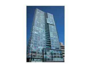 """Photo 1: 505 233 ROBSON Street in Vancouver: Downtown VW Condo for sale in """"TV TOWERS"""" (Vancouver West)  : MLS®# V854549"""