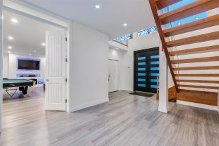 Photo 2: 3732 WELLINGTON Street in Port Coquitlam: Oxford Heights House for sale : MLS®# R2470903
