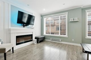 """Photo 2: 12 18818 71 Avenue in Surrey: Clayton Townhouse for sale in """"JOI"""" (Cloverdale)  : MLS®# R2548239"""