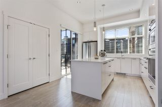 """Photo 3: 2 20852 78B Avenue in Langley: Willoughby Heights Townhouse for sale in """"BOULEVARD"""" : MLS®# R2587670"""