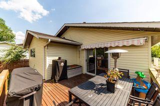 Photo 23: 1703 48 Street in Edmonton: Zone 29 House for sale : MLS®# E4253863