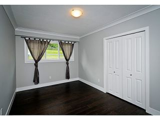 Photo 8: 2998 PASTURE CR in Coquitlam: Ranch Park House for sale : MLS®# V1061160