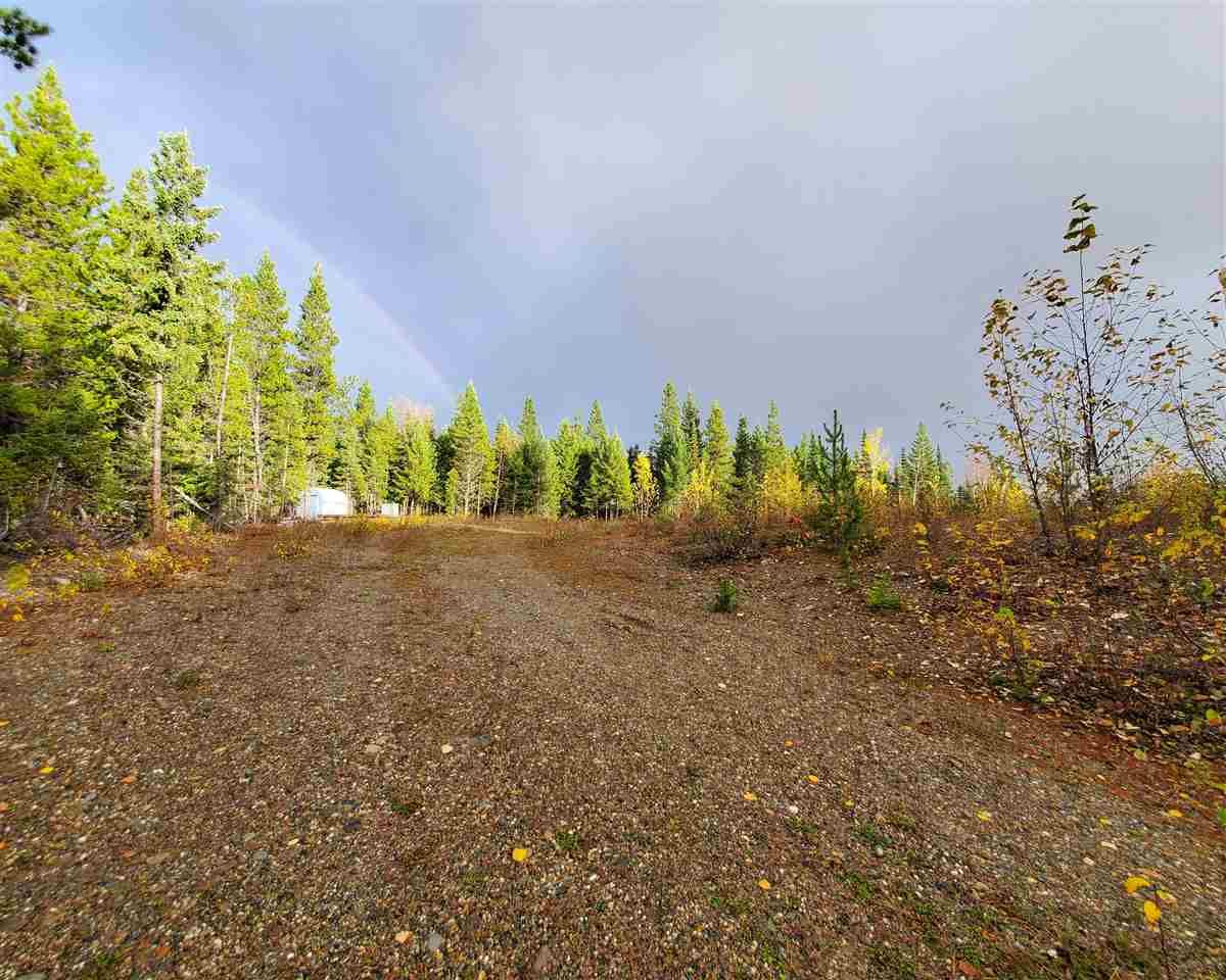 Photo 2: Photos: LOT 6 SUTTON Road in Quesnel: Quesnel - Rural North Land for sale (Quesnel (Zone 28))  : MLS®# R2509857