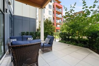 """Photo 9: 108 3581 ROSS Drive in Vancouver: University VW Condo for sale in """"Virtuoso"""" (Vancouver West)  : MLS®# R2609138"""