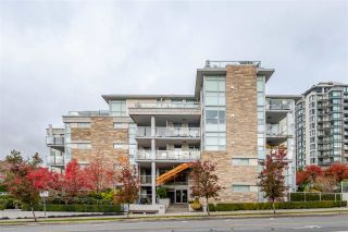 "Photo 2: 101 210 W 13TH Street in North Vancouver: Central Lonsdale Condo for sale in ""THE KIMPTON"" : MLS®# R2517290"